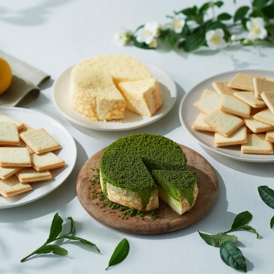 Order Food Online From Tokyo Milk and Cheese Factory
